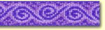 LUPINE ルパイン1.9cm巾「ジェリィロール」