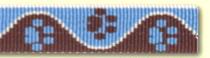 LUPINE ルパイン1.9cm巾「マディポウ」