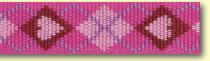 LUPINE ルパイン1.9cm巾「パピーラブ」