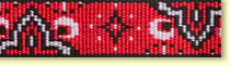 LUPINEルパイン1.9cm巾「ワイルドウエスト」