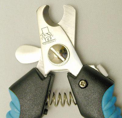 MGT ニッパー式爪切り